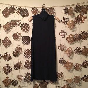 🍁FIRM🍁 Reformation Turtleneck Ribbed Dress M